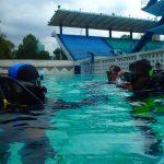 Dari Diver Teh Celup Sampai Ber-license 2