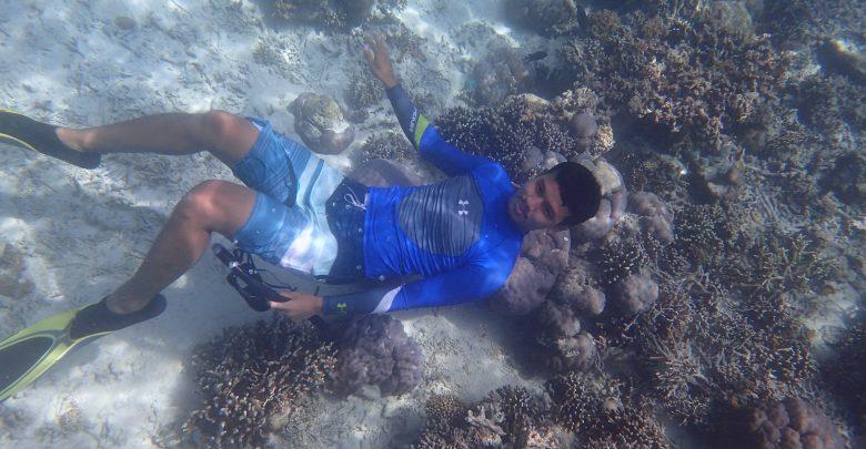 Bisakah Diving dan Snorkling  Jika Tidak Bisa Berenang? 7