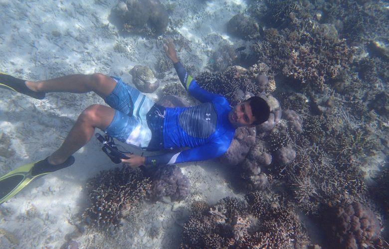 Bisakah Diving dan Snorkling  Jika Tidak Bisa Berenang? 31
