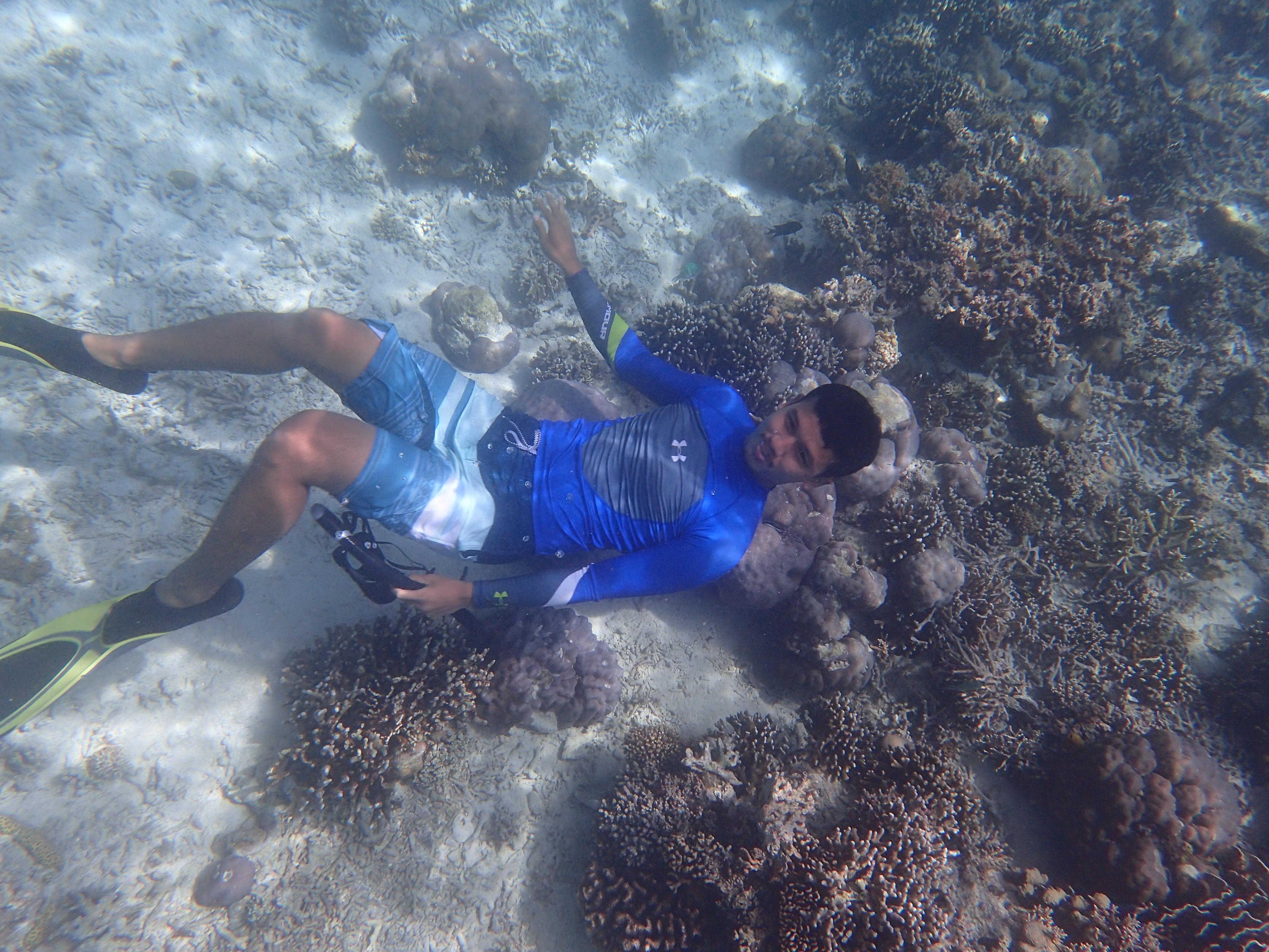 Bisakah Diving dan Snorkling Jika Tidak Bisa Berenang?