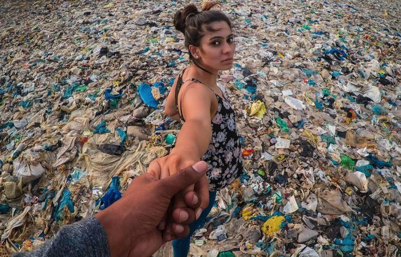 Ancaman Tersembunyi Mikroplastik bagi Biota Laut 23