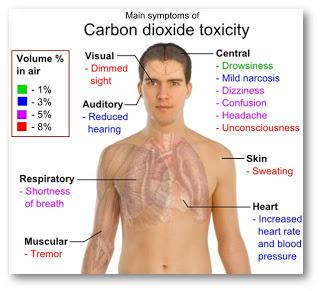 Efek dan Bahaya Perubahan Tekanan pada Tubuh 15