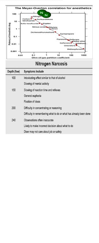 Efek dan Bahaya Perubahan Tekanan pada Tubuh 16