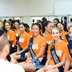 kontes-miss-scuba-ramah gender &-sadar-gender