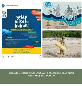 kontes-miss-scuba-ramah gender dan-sadar-gender